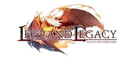 Legrand Legacy : un nouveau JRPG annoncé pour janvier
