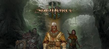 SpellForce 3 est disponible !