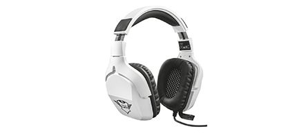 (TEST) Trust GXT 354 Creon 7.1, un casque gaming à vibrations