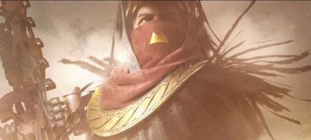 (TEST) Destiny 2 : La Malédiction d'Osiris (PC, PS4, Xbox One)