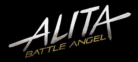 Alita Battle Angel : Gunnm débarque au cinéma