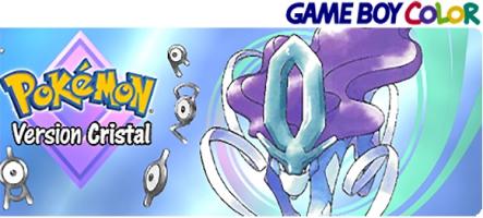 Pokémon Cristal annoncé sur Nintendo 3DS le 26 janvier 2018 !