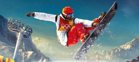 (TEST) Steep : En route pour les Jeux Olympiques (PC, Xbox One, PS4)