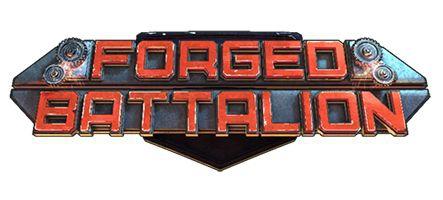 Forged Battalion : le nouveau jeu des développeurs de Command & Conquer