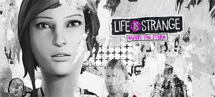 (TEST) Life is Strange: Before the Storm (PC, PS4, Xbox One)