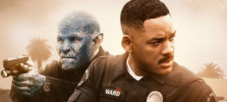 Bright, la critique du film sur Netflix