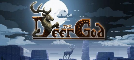The Deer God débarque sur Nintendo Switch