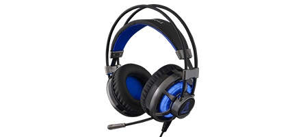 Test du Casque gaming G-Lab Korp Selenium (PC, PS4, Xbox One)