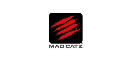 Mad Catz renaît de ses cendres et présente sa nouvelle gamme