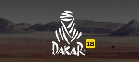 Dakar 18 : un nouveau jeu vidéo annoncé