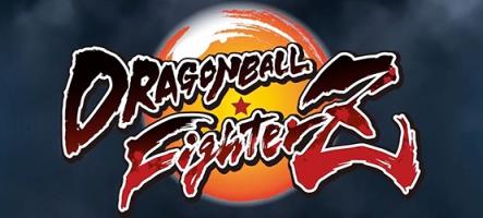 Dragon Ball FighterZ dévoile de nouveaux personnages