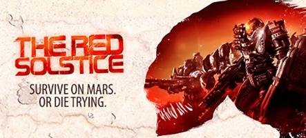 The Red Solstice : téléchargez le jeu gratuitement !