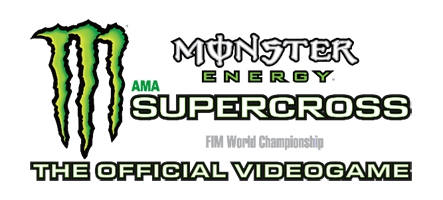 Monster Energy Supercross – The Official Videogame sur Nintendo Switch, PC, PS4 et Xbox One