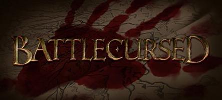 BattleCursed : Un RPG à l'ancienne façon Donjons & Dragons