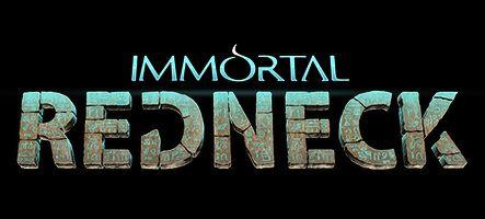 Immortal Redneck : Un FPS égyptien