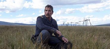 Hostiles : Christian Bale dans un nouveau Western