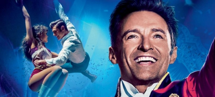 The Greatest Showman, la critique du film