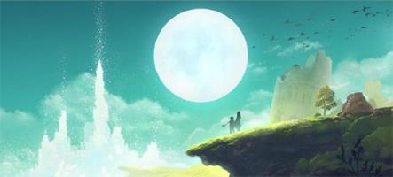 Lost Sphear dispo sur Nintendo Switch, PC et PS4
