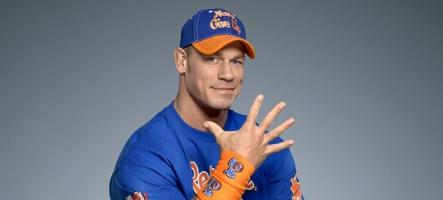 Michael Bay et John Cena pour adapter Duke Nukem au cinéma ?