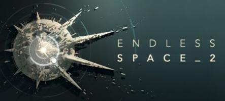 Endless Space 2 : La première extension est disponible