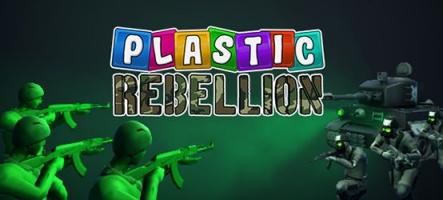 Plastic Rebellion : vous allez être verts !