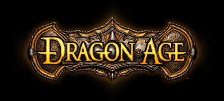 Dragon Age : un nouveau jeu en développement