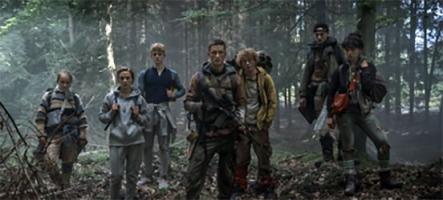 The Rain, une nouvelle série signée Netflix