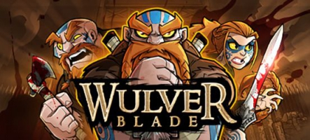 Wulverblade sort sur Nintendo Switch, PC, Xbox One et PS4
