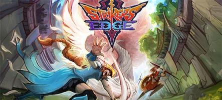 Strikers Edge : un jeu pour les brawleurs