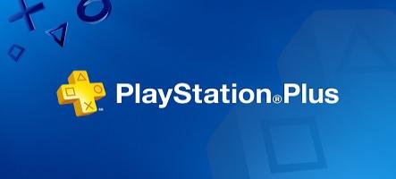 PSN : Les jeux gratuits du Playstation Plus pour février