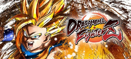 (TEST) Dragon Ball FighterZ (PS4, Xbox One)