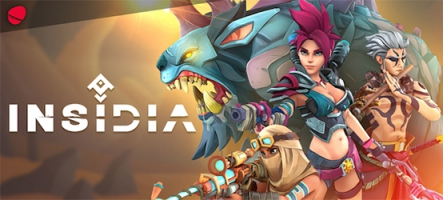 Insidia : Un mélange de League of Legends et X-COM