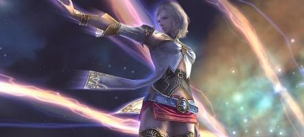 Final Fantasy XII : The Zodiac Age est dispo sur PC