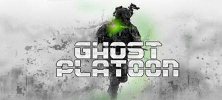 Ghost Platoon : Un nouveau FPS multijoueur