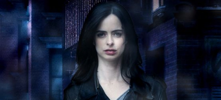 Marvel's Jessica Jones : La saison 2 le 8 mars !