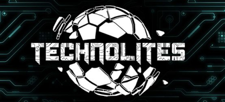 Technolites : Un shoot'em up canadien