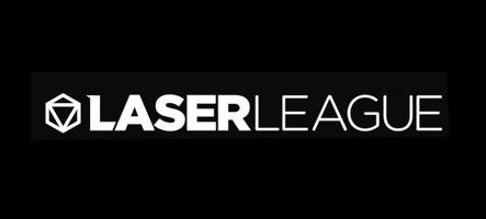 Laser League, un jeu de sport futuriste en accès anticipé