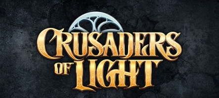 Crusaders of Light débarque sur Steam en mars