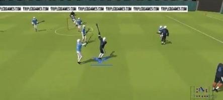 LaCrosse arrive sur Xbox 360