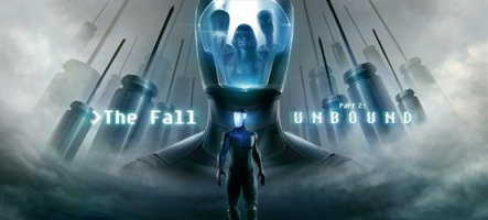 The Fall Part 2: Unbound disponible sur Nintendo Switch, PlayStation 4, Xbox One et PC