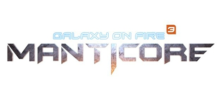 Manticore - Galaxy on Fire annoncé sur Nintendo Switch