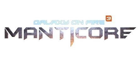 Manticore - Galaxy on Fire annoncé sur Nintendo Switch