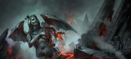 Shroud of the Avatar: Forsaken Virtues annoncé pour la fin mars