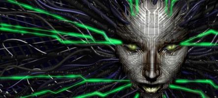 Le remake de System Shock dans la merde...