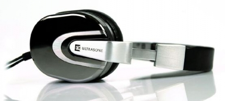 Ultrasone Edition 8 : La Ferrari du casque audio
