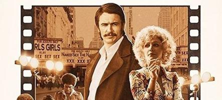 Serie TV : The Deuce, porno et prostitution dans les années 70