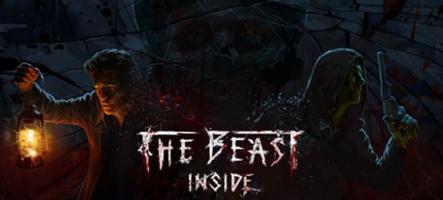 The Beast inside : un jeu d'horreur photoréaliste