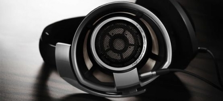 Sennheiser HD 800 : La Rolls-Royce du casque audio