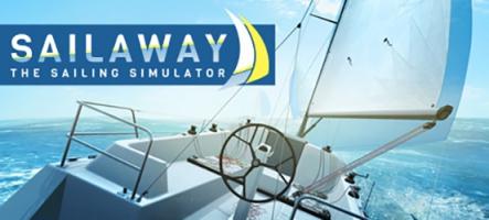 Sailaway: The Sailing Simulator, un jeu qui met les voiles