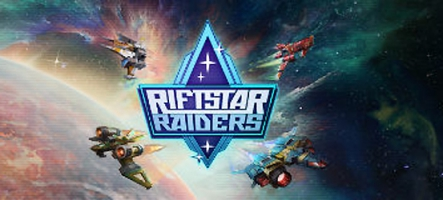 RiftStar Raider, un shoot en coop sur PC, PlayStation 4 et Xbox One